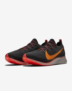 222b3abcc11bb Nike Zoom Fly Flyknit Men s Running Shoe Mens Fashion