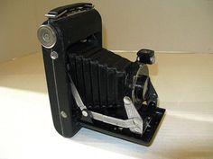 Vintage KODAK Vigilant Junior Six-20 Folding by TheInstantMemory