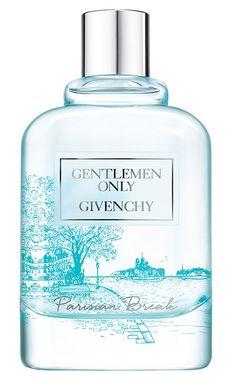 2a168e466f0 Givenchy Gentlemen Only Parisian Break Eau de Toilette