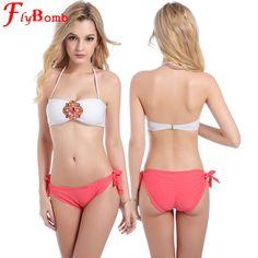 $9.87 (Buy here: https://alitems.com/g/1e8d114494ebda23ff8b16525dc3e8/?i=5&ulp=https%3A%2F%2Fwww.aliexpress.com%2Fitem%2F2016-Hot-Top-Sexy-Women-Swimsuit-Micro-Bikini-Set-Europe-and-US-Explosion-Models-Bathing-Suits%2F32778533446.html ) Flybomb Hot Top Sexy Women Swimsuit Micro Bikini Set Europe and US Explosion Models Bathing Suits With Halter Strap Swimwear 469 for just $9.87