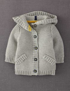 Chunky Cardigan - http://www.boden.co.uk
