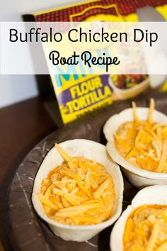 Buffalo Chicken Dip, Perfect for picnics, get togethers or game day recipes #OEPBigGame