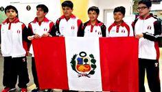 Perú ganó dos medallas de oro en Olimpiada Mundial de Matemática