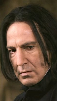 Harry Potter Severus Snape, Severus Rogue, Alan Rickman, Rogues
