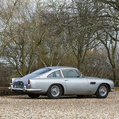 Aston Martin 1965 – RS Williams Ltd – Aston Martin Heritage Specialist Aston Martin Db5, James Bond, Wwii, Classic Cars, Motorcycles, World War Ii, Vintage Classic Cars, Motorbikes, Motorcycle