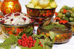 20 рецептов вкусных постных блюд! (салаты, супы, запеканки, закуски, десерты)