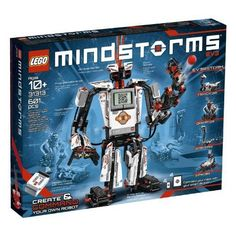 #Home #One R#obot #Set #EV3 #Wifi MicroSD #Remote #3D #System #PC #MAC #Free #APP #Program #USB #leggo #learning #electrical #kit #Smart #Device #Processor #Fun #Building #Mindstorms #ports #Download Programming #LEGO