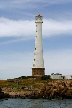Isla de Lobos. Uruguay, via Flickr.