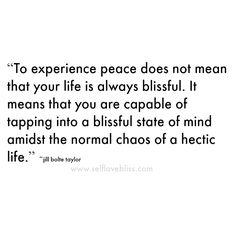 #peace #bliss #love #wordsofwisdom #wisewords #inspiration #positivevibes #selflove #life