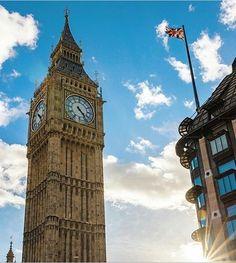 Big Ben London, Building, Travel, Instagram, London, Viajes, Buildings, Destinations, Traveling
