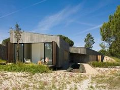 THE 10 BEST Comporta Cottages, Villas (with prices) - Find Holiday Homes and Apartments in Comporta, Portugal Hotels In Portugal, Cabana, House By The Sea, Best Vacations, Luxury Villa, Architecture, Trip Advisor, Mansions, House Styles