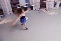 dance academy gif | xenia goodwin dance academy gif