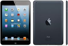 Win an iPad mini. All you have to do is answer a question to be in for the draw.