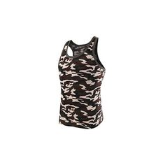 s Camouflage Sleeveless Skinny Fit Vest Casual Sport Tank Tops ($12) ❤ liked on Polyvore featuring men's fashion, men's clothing, men's shirts, men's tank tops, camo, men athleisure tops, mens sports vest, mens shirts, mens tank tops and mens camo tank top