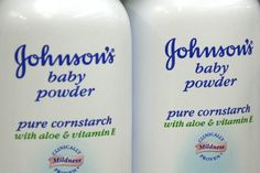 Johnson & Johnson was ordered to pay $72 million to the family of a woman whose death from cancer was linked to the company's talc-based products.