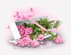 "A Perfect Dozen Roses For Valentine's Day Poem - ""IcqGreetings4U"" to share"