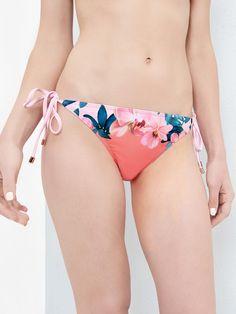 Amp up your beach looks with Ted Baker's swimwear. From beachwear, swimsuits to mix and match bikini bottoms and bikini tops. Beach Girls, Summer Girls, Ted Baker Bag, Summer Garden, Orchid, Bikini Bottoms, Designer Dresses, Bikinis, Swimwear