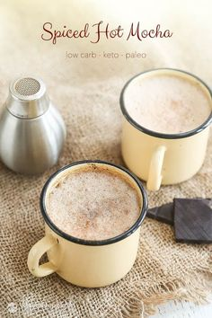 The 7 Best Keto Coffee Recipes To Kickstart Your Day This post may contain affiliate links. Please read my for more info.The 7 Best Keto Coffee Recipes To Kickstart Your DayIf you're looking f Keto Foods, Vegan Keto Diet, Keto Diet Plan, Low Carb Keto, Keto Recipes, Keto Fat, Healthy Recipes, Coconut Recipes, Keto Desserts