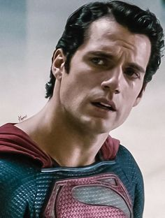 His expression is so heartbreaking here, from a man who always tries to believe in hope and another way, coming face to face with a situation in which there was no other option, and he dealt with it, but you can see, he still can't quite comprehend it. He cannot understand Zod at all, and in the end, that's actually what makes him Superman.