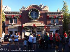 DisneylandLive