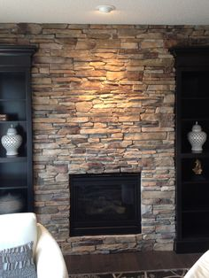 Cultured Stone   Cultured Stone and Stucco