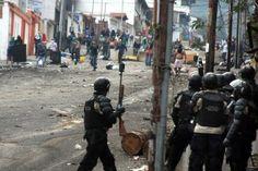 San Cristobal hoy #29M.. Tenemos la razón, tenemos la voluntad, hay que seguir hasta vencer.