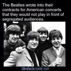 yea, Beatles!