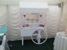 Sweets n Treats - Hartley Wintney