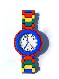 Time Cruiser Lego TRAVEL EDITION