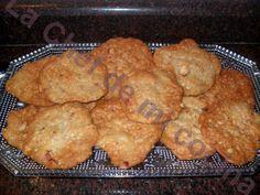 La Chef de mi cocina: Coquetes de cacau