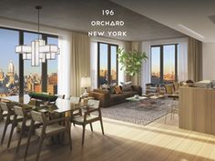 196 Orchard | A New Canvas For Living