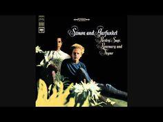 ▶ Simon & Garfunkel - Scarborough Fair/Canticle (Audio) - YouTube