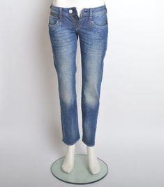 Herrlicher-Piper-Straight-Damen-Jeans-5649-D9900-Damenjeans-25-26-27-29-31-NEU Herrlicher Jeans, Tops, Pants, Fashion, Trouser Pants, Moda, Fashion Styles, Women's Pants, Women Pants