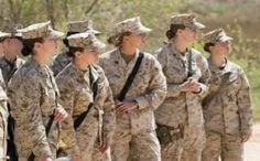 Women Marines are heroes too! Army Mom, Army Life, Us Army, Just In Case, Just For You, Female Marines, Women Marines, Military Love, Military Female