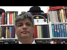 Rodrigo Jungmann trata da abominação no MAM.