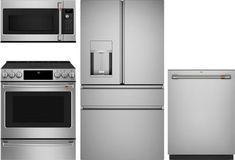 Shop for kitchen appliance packages at Best Buy. Find great prices on kitchen appliance bundles and suites from top brands. Appliance Bundles, Appliance Sale, Kitchen Appliance Packages, French Door Refrigerator, Laundry Room, Cool Things To Buy, Room Ideas, Kitchen Appliances, Packaging