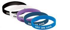 #WristBandBuddy, a biggest #Online #Seller of #Customized #Silicone #Bracelets, which helps to raise awareness of any cause, promoting #Products, raise fund for #Charities, #Schools, #Organizations, etc.
