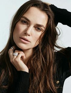 Kiera Knightley Beautiful | ZsaZsa Bellagio - Like No Other