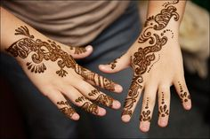 Henna tattoo designs, also called bio-tattoos, henna or Mehndi is a traditional kind of body painting with natural paint – henna. This is a beautiful, Henna Hand Designs, Henna Flower Designs, Mehandi Design For Hand, Arabic Henna Designs, Mehndi Designs For Beginners, Henna Tattoo Designs, Pakistani Mehndi Designs, Eid Mehndi Designs, Mehndi Designs For Girls
