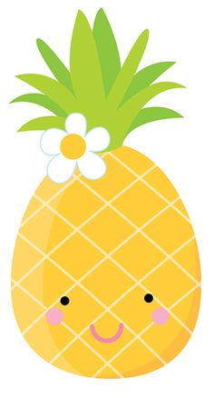 cute pineapples clipart set pineapple clip art fun pineapples rh pinterest com clipart pineapple outline clipart pineapple black and white