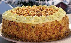 Tort egiptean Cake Recipes, Dessert Recipes, Desserts, Dessert Ideas, Cooking Time, Cooking Recipes, Cake Preparation, Food Cakes, Something Sweet