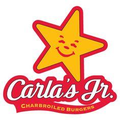 Carla's Junior fast food restaurant