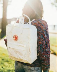 "67.4k Likes, 223 Comments - Urban Outfitters (@urbanoutfitters) on Instagram: ""The best backpack ever? We think so. The @FjallravenUSA Kanken is available in white, only at UO.…"""