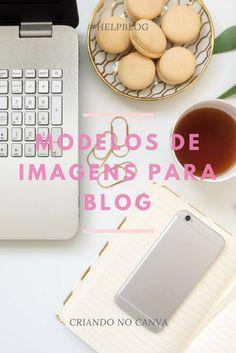 Vem aprender o passo-a-passo de como criar imagens clicáveis para seu blog!