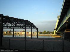 Köln Rheinauhafen