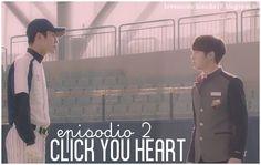 #WebDrama #ClickYourHeart #SubIta #AOA #NEOZ Episodio 2: http://lovemoon-klaudia19.blogspot.com/2016/04/subita-click-your-heart-ep02.html