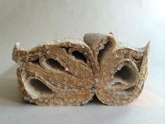 Artist turns old books into beautiful crystallised sculptures | Creative Boom