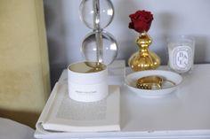 Bedroom Basics | Cupcakes & Cashmere