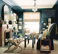How-to-Attain-an-Eclectic-Style-in-Interior-Design-9 How-to-Attain-an-Eclectic-Style-in-Interior-Design-9