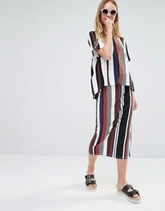 Co-ords   Co-ordinates & Matchy Matchy Style   ASOS